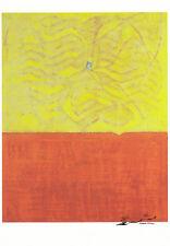 Humboldt-Strom Max Ernst Kunstpostkarte