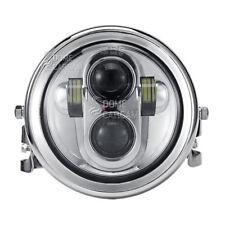 5.75'' LED Daymaker Headlight For Suzuki Boulevard M109R C109R C50 C90 S40 S50