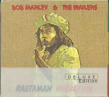 Marley, Bob & The Wailers Rastaman Vibration Deluxe Edition [Doppel CD]