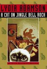 A Cat on Jingle Bell Rock Alice Nestleton Mystery