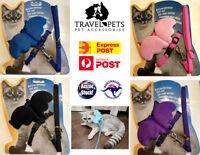 Cat Harness & Leash Wings Adjustable Nylon Lead Kitten Puppy Pet Walking Outdoor