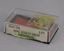 ADC RSQ30 RSQ 30 QLM30 MKIII MK3 DSC 291 STYLUS QUALITY ORIGINAL RECORD NEEDLE 1