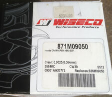 82-01 Honda CR480 CR500 90.5mm Wiseco Piston 871M09050