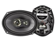 "SPECTRON SP-N369X Triaxial Lautsprecher System 15 x 23 cm (6x9"") 160 Watt max"
