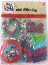 One Direction 1D 48pc Favor Mega Mix Value Pack Set