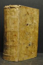 Hederich – Graecum lexicon manuale – Leipzig 1754