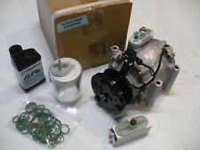14-0025 A/C AC Compressor Kit For 2002-2005 Thunderbird 3.9L only