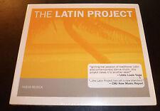 "New! THE LATIN PROJECT ""Nueva Musica"" [Digipak] (CD 2004) 10-Tracks ***SEALED***"