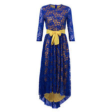 Unbranded Lace Maxi Dresses for Women