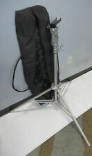 Avenger Bogen A02004 70 Inches Tall Adjustable Lighting Stand Tripod W/ Case
