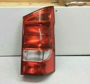 MERCEDES BENZ VITO W447 2015-2020 DRIVER SIDE REAR LIGHT RIGHT HAND BACK LAMP