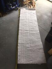 2x24x80 Ceramic Fiber Blanket Insulation Pizza Oven Smokers Grills 2400 Deg