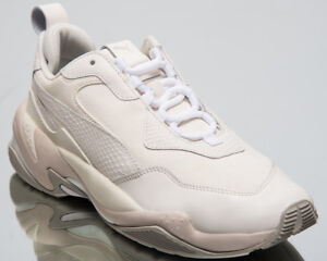Puma Thunder Desert Men's Lifestyle Shoes Bright White 2018 Sneakers 367997-03
