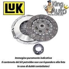 Kupplungssatz LUK 619300300 Toyota Yaris 1.0 16v kw 50 Jahr 1999/04 - 2005/09 CV
