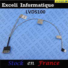 LCD LED ECRAN VIDEO SCREEN CABLE NAPPE DISPLAY P/N: DD00C7LC020 14005-01350000