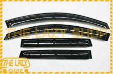 Weathershields, Weather Shields for Honda Jazz GD 2002-2008 Window Visors