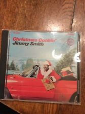 Jimmy smith christmas cookin' CD Verve
