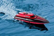 H101 2.4G Water Cooling High Speed RC Remote Radio Control Racing Speed Boat TOY