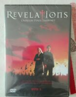 Revelations - Omnium Finis Imminet (Coffret) DVD /sous blister/ français