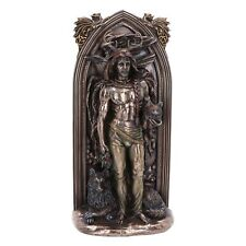 More details for new druid pagan wicca figurine statue nemesis now figure