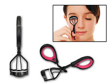 Proffessional Handle Eye Curling Eyelash Curler Clip Beauty Styling Makeup Tool