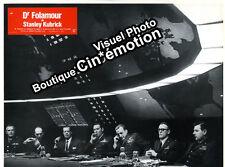 Photo Cinéma 23.5x29.5cm (1964) DOCTEUR FOLAMOUR - DR. STRANGELOVE Kubrick