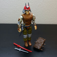 G.I. Joe Loose Budo v1 Samurai Warrior 1988 100% Complete