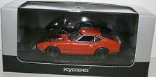 Nissan Modellautos, - LKWs & -Busse von Kyosho