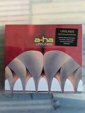 A-Ha - Lifelines (Deluxe) [CD]
