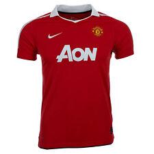 "Maillot Nike ""Manchester United "".T.10/13 Ans.Neuf Etiqueté"