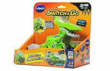 SFK VTech Switch & Go Dinos - Sliver the T-Rex - DAMAGED - SALE (price P1,330)