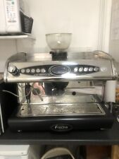 More details for fracino , cybercino bean to cup coffee machine