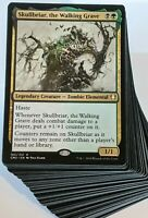 ***Custom Commander Deck*** Skullbriar - Voltron Counters - EDH MTG Magic Cards