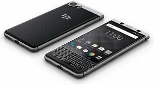 New in Sealed Box BlackBerry KeyOne 32GB (Unlocked) Smartphone