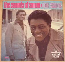 JOE SIMON-The Sons of Simon (Spring, US 1971/LP sealed-Comme neuf)