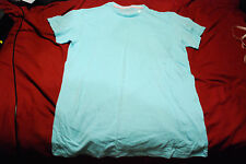 NEW WITH TAGS CAMBRIDGE BLUE PINK TSHIRT 100% COTTON PRIMARK