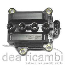 4x original Bosch bobina de varilla zündmodul bobina de Renault Clio 2 3 1.4 1.6 99