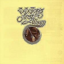 First Album von Zz Top (1988)