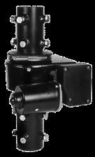 ALPHA SPID - RAU Medium Duty Worm-Drive Antenna Rotator - Serious Rotators !