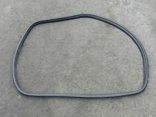 2001-2010 Jaguar X Type Front Door Body Rubber Aperture Seal