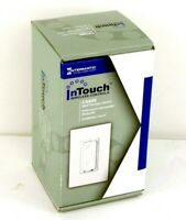 Intermatic InTouch ZWave Wireless Controls Wall Dimmer Switch CA600 078275093461