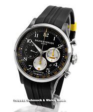50 m (5 ATM) Mechanisch-(Automatisch) Armbanduhren im Luxus-Stil mit Datumsanzeige