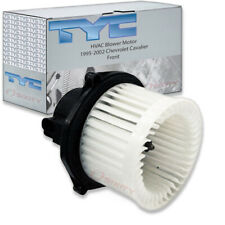 TYC Front HVAC Blower Motor for 1995-2002 Chevrolet Cavalier  nz