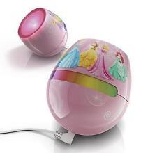Beleuchtung fürs Kinderzimmer mit Prinzessin -/Feen-Thema