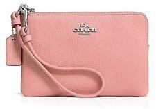 Coach Women's Wristlet Wallet
