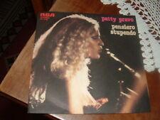 "PATTY PRAVO "" PENSIERO STUPENDO "" ITALY'78"