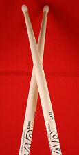 Road Series Jazz (RS-811N) Hickory Drum Sticks Calato/Regal  Nylon Tip 1 Pair