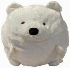 Cozy Time Giant Polar Bear Handwarmer. Big Soft Plush Cuddly Toy.
