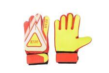 New Football Goalkeeper Goalie Soccer Gloves Kids child size 4 Lot OF 10PAIRS