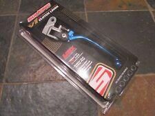 NEW Sunline Vince V1 MDX Clutch Lever BLUE 20-90-005 Multi-Directional SL4